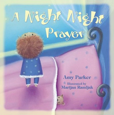 A Night Night Prayer  -     By: Amy Parker