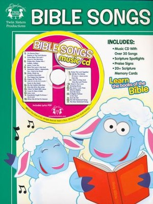Bible Songs   -