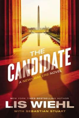 The Candidate  -     By: Lis Wiehl, Sebastian Stuart