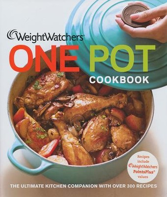 Weight Watchers One Pot Cookbook  -