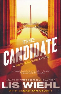 The Candidate #2   -     By: Lis Wiehl, Sebastian Stuart