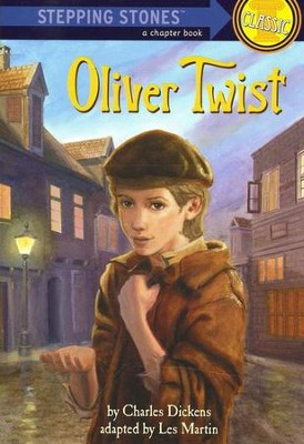 Oliver Twist   -     By: Charles Dickens, Les Martin, Les Martin