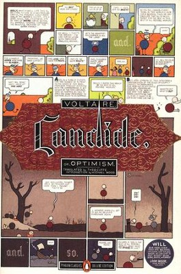 Candide  -     Translated By: Theo Cuffe     By: Francois Voltaire