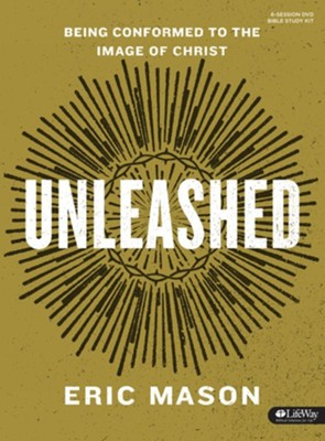 Unleashed DVD Leader Kit  -     By: Eric Mason