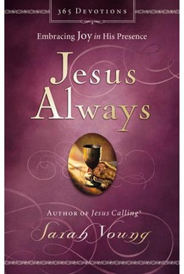 Jesus Always, Case of 24   -