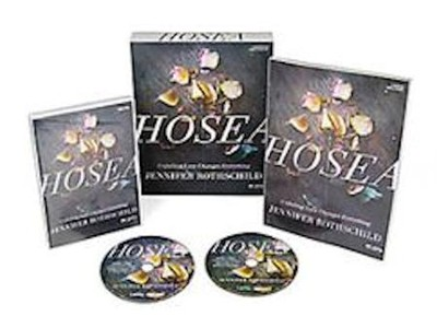 Hosea DVD Leader Kit   -     By: Jennifer Rothschild
