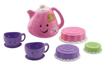 Laugh & Learn Smart Stages Tea Set  -