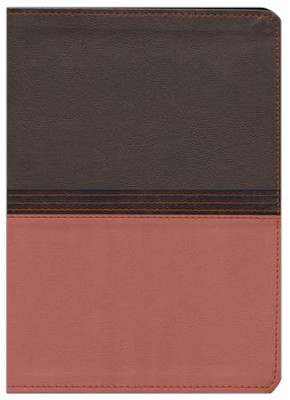 NASB MacArthur Study Bible, Soft Leather-look   -     By: John MacArthur