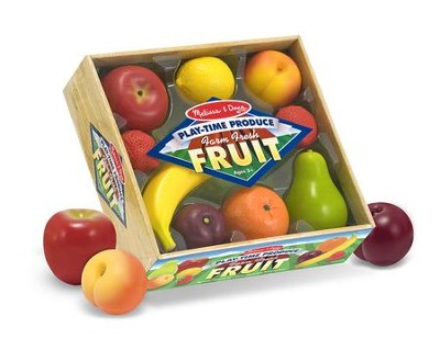 Play-Time Produce Fruit  -