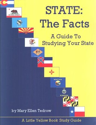 STATE: The Facts  -     By: Mary Ellen Tedrow