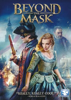 Beyond the Mask, DVD   -