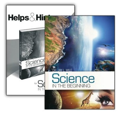 Science in the Beginning Set   -     By: Dr. Jay L. Wile