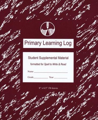 Primary Learning Log   -