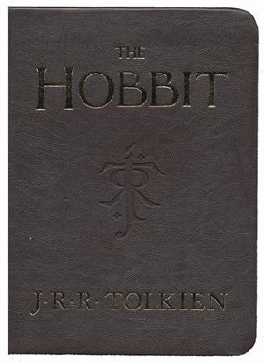 The Hobbit: Deluxe Pocket Edition  -     By: J.R.R. Tolkien