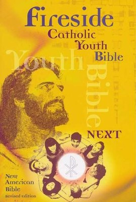 Fireside Catholic Youth Bible NAB, Revised   -