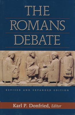 The Romans Debate, Revised and Expanded   -     By: Karl P. Donfried