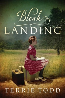 Bleak Landing  -     By: Terrie Todd