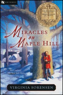 Miracles on Maple Hill   -     By: Virgina Sorensen