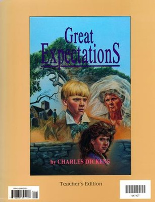 Great Expectations Teacher's Edition   -