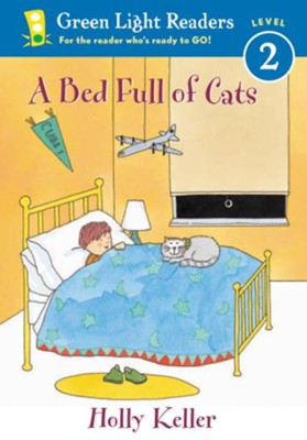 A Bed Full of Cats Reader   -