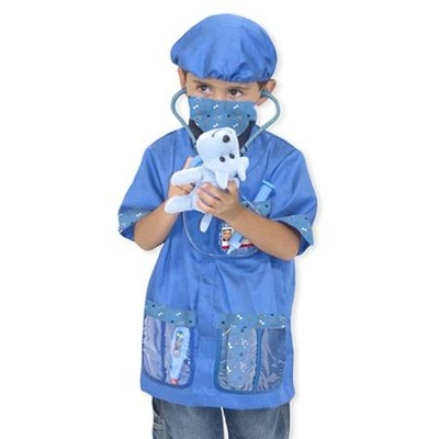 Veterinarian, Play Costume Set  -