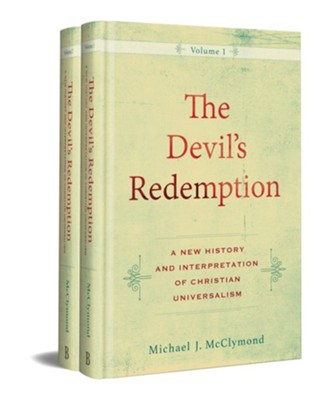 The Devil's Redemption, 2 Volumes   -     By: Michael J. McClymond