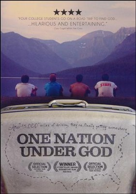One Nation Under God, DVD   -