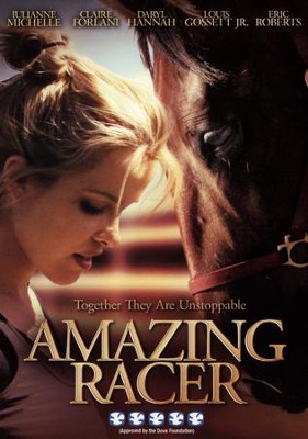Amazing Racer, DVD   -