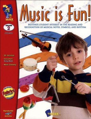 Music is Fun! Grade 1  -