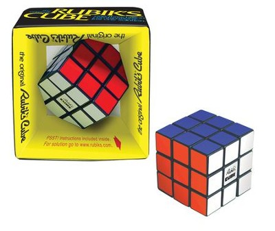 The Original Rubiks Cube  -