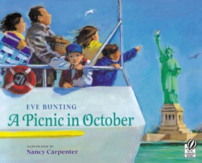 A Picnic In October  -