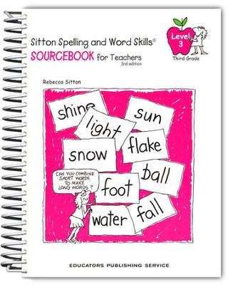 Sitton Grade 3 Sourcebook  -
