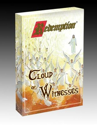 Redemption: Cloud of Witnesses Booster Pack  -     By: Rob Anderson