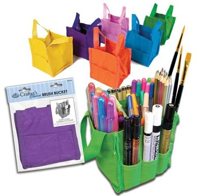 Bible Journaling Caddy, Assorted Colors  -