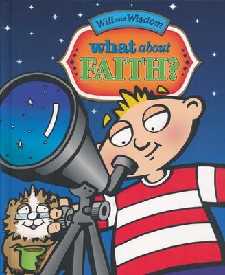 What About Faith  -     By: Chip Fuller