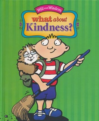 What About Kindness  -     By: Chip Fuller