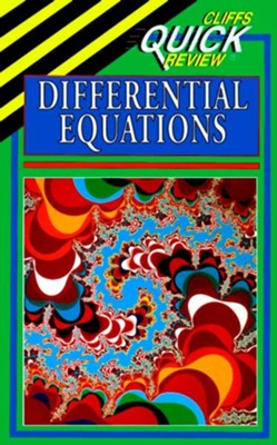 Differential Equations  -     By: Steven A. Leduc