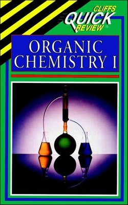 CliffsQuickReview Organic Chemistry I  -     By: Frank Pellegrini