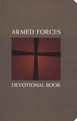 Armed Forces Devotional Book   -