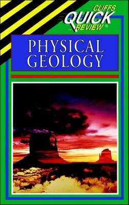 CliffsQuickReview Physical Geology  -     By: Mark J. Crawford