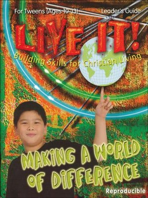 Making a World of Difference  -