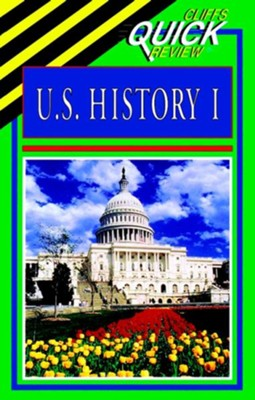 U.S. History I  -     By: Paul Soifer, Abraham Hoffman