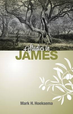 Studies in James  -     By: Mark H. Hoeksema