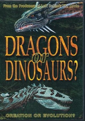 Dragons or Dinosaurs?   -