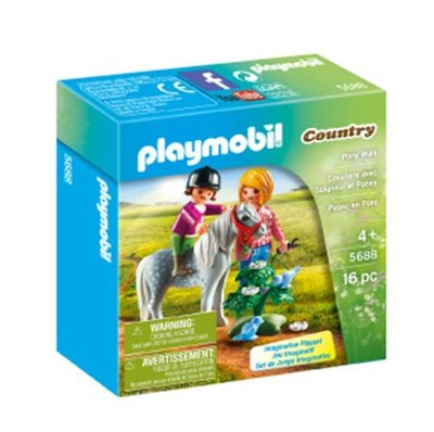 Playmobil Pony Walk Accessory  -