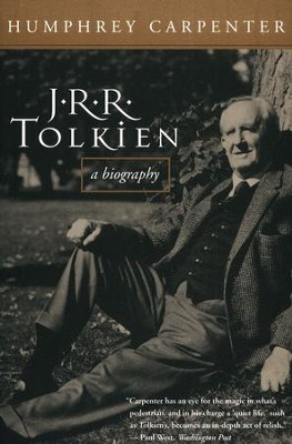 J.R.R. Tolkien: A Biography   -     By: Humphrey Carpenter