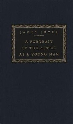 A Portrait of the Artist as a Young Man, Vol. 0009   -     By: James Joyce, Richard Brown