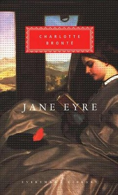 Jane Eyre, Vol. 0010   -     By: Charlotte Bronte