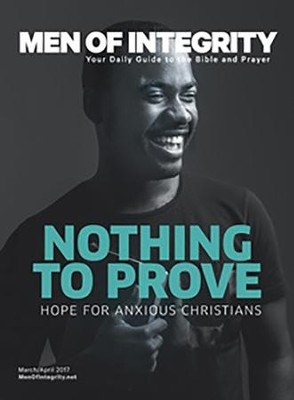 Men of Integrity, 1 Year Magazine Subscription, USA   -     By: Christianity Today Magazine
