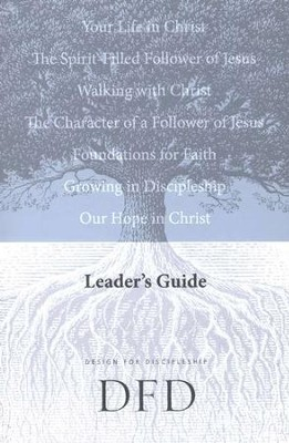 DFD Leader's Guide  -